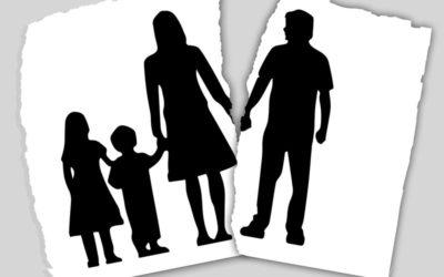 Filhos e a separação dos pais